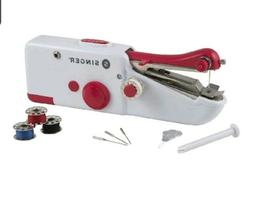 Singer 01663 Stitch Sew Quick Mechanical Sewing Machine