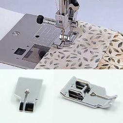 1/4 Inch Patchwork Quilting Foot Press Feet For Brother Dome