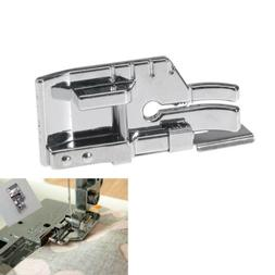"""1/4""""  Quilting Home Sewing Machine Presser Foot with Edge Gu"""