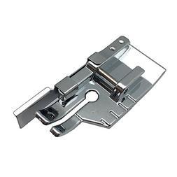 FQTANJU 1/4'' Quilting Patchwork Sewing Machine Presser Foot