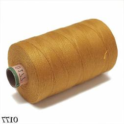 Amann 100% Polyester Core-Spun Sewing Thread  Sabac 80 1000M