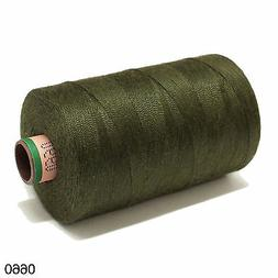 Amann 100% Polyester CoreSpun Sewing Thread Sabac 80 1000M C
