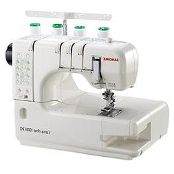 Janome 1000CPX Cover Pro