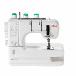 1000cpx cover stitch sewing machine w cover