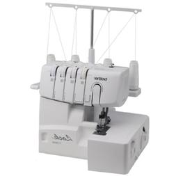 1134DW  Brother Serger Heavy Duty Sewing Machine with Outmos