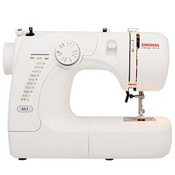 Janome Basic Easy-to-Use 128 Sewing Machine with Interior Me