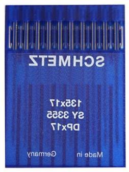 Schmetz 135x17 sz160/23 10/pkg