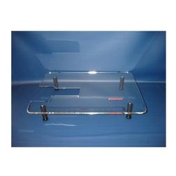 """Janome 18"""" x 24"""" Acrylic Extension Table for Models Myst"""