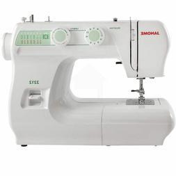 Janome 2212 12-Stitch Full Size Freearm Sewing Machine With