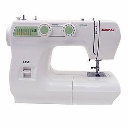 Janome 2212 Mechanical Sewing Machine with Bonus Bundle