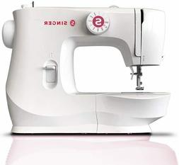 Singer MX60 Sewing Machine White 230281412 Brand New Sealed