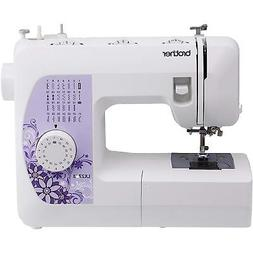 Brother 27-Stitch Sewing Machine, LX2763