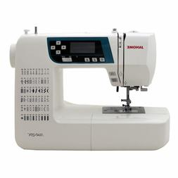 Janome 3160QDC-B Quilting and Sewing Machine