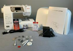 Janome 3160QDC-T 3160 Computerized Sewing Machine | Brand NE