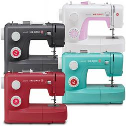 Singer 3223 Simple Sewing Machine with 23 Built-In Stiches -
