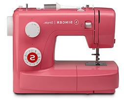 Singer Simple 3223R Handy Sewing Machine including 23 Built-