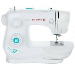 3337 simple 29 stitch sewing machine distressed