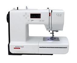 Bernette 37 Swiss Design Computerized Sewing Machine with Bo