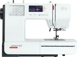 Bernette 38 - Swiss Design Computerized Sewing - Machine