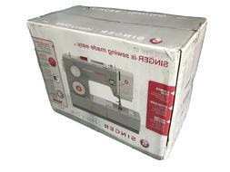 SINGER 4411 Heavy Duty 120W Portable Sewing Machine - IN HAN