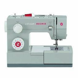 Sewing Machine Singer 4423 Mechanical Heavy Duty Needle Thre