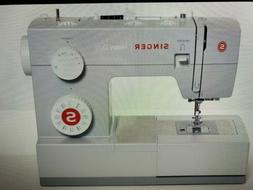 Singer 4423 Mechanical Heavy Duty Sewing Machine with 23 Bui