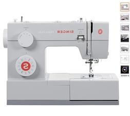 Singer 4423 Mechanical Heavy Duty Sewing Machine - In hand a