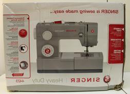 Singer 4423 Mechanical Heavy Duty Sewing Machine - Open Box