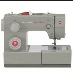SINGER 4432 Heavy Duty Sewing Machine with 23 Built-In Stitc
