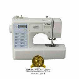 Brother 50-Stitch Project Runway Computerized Sewing Machine