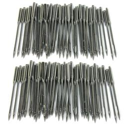 50Pcs Assorted Home Sewing Machine Needles Craft for Brother
