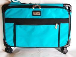 Mascot Metropolitan 5222TMA-L Tutto Machine Case On Wheels,
