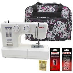 Janome 5812 Sewing Machine Plus Free Bonus Accessories