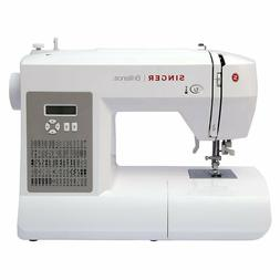 SINGER 6180 Brilliance Electric portable Sewing Machine