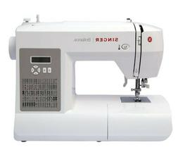 NEW/UNOPENED Singer 6180 Brilliance Electronic Sewing Machin