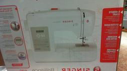 Singer 6180 Brilliance Electronic Sewing Machine