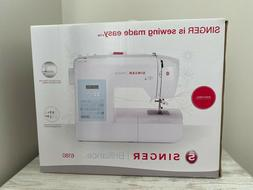 Singer 6180 Brilliance Electronic Sewing Machine. New in box