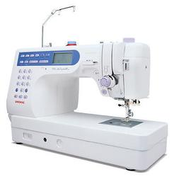 Janome 6500P Memory Craft Professional Sewing Machine EXTEND