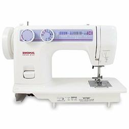 Janome 712T Treadle Powered Sewing Machine with Bonus Bundle