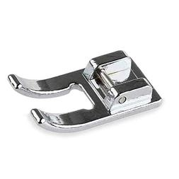 HONEYSEW 718 Open Toe Foot Snap On #5011-24 Applique Foot Fo