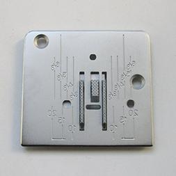 KUNPENG - #744004001+735081004 1SET Needle Plate&Feed Dog fo
