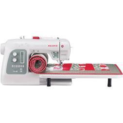 New SINGER 8500Q Modern Quilter 215-Stitch Sewing Machine w/