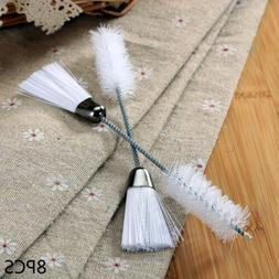 8pcs Sewing Machine Lint Cleaning Brush for BROTHER SINGER J