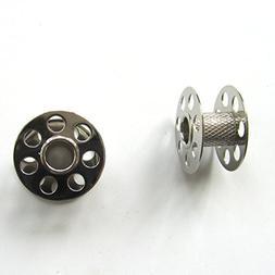 KUNPENG - #0115367000 Sewing Machine BOBBINS Metal fit for B