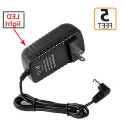 AC-DC Adapter Power Supply Charger Cord For Michley Tivax LS