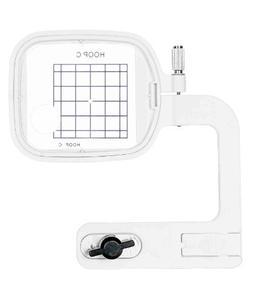 FREE ARM HOOP C For Janome Memory Craft MC 300 350 350E 9500
