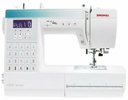 AWESOME Janome Sewist 780DC Sewing Machine EASY TO USE!!!