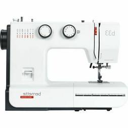 Bernette b33 Sewing Machine Swiss Design New