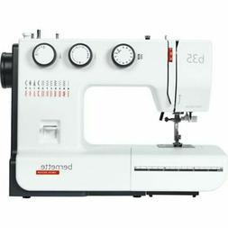 Bernette b35 Sewing Machine Swiss Design New