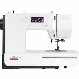 Bernette b37 Sewing Machine Swiss Design New